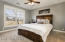 2nd floor bedroom w/ private full bath