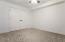 Basement bonus room/office/hobby room