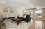 Basement family room/rec room