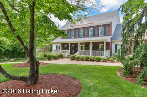 3503 Mt Rainier Dr, Louisville, KY 40241