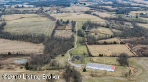 3160 Todds Point Rd, Simpsonville, KY 40067