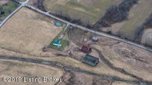 1710 Washburn Rd, Shelbyville, KY 40065