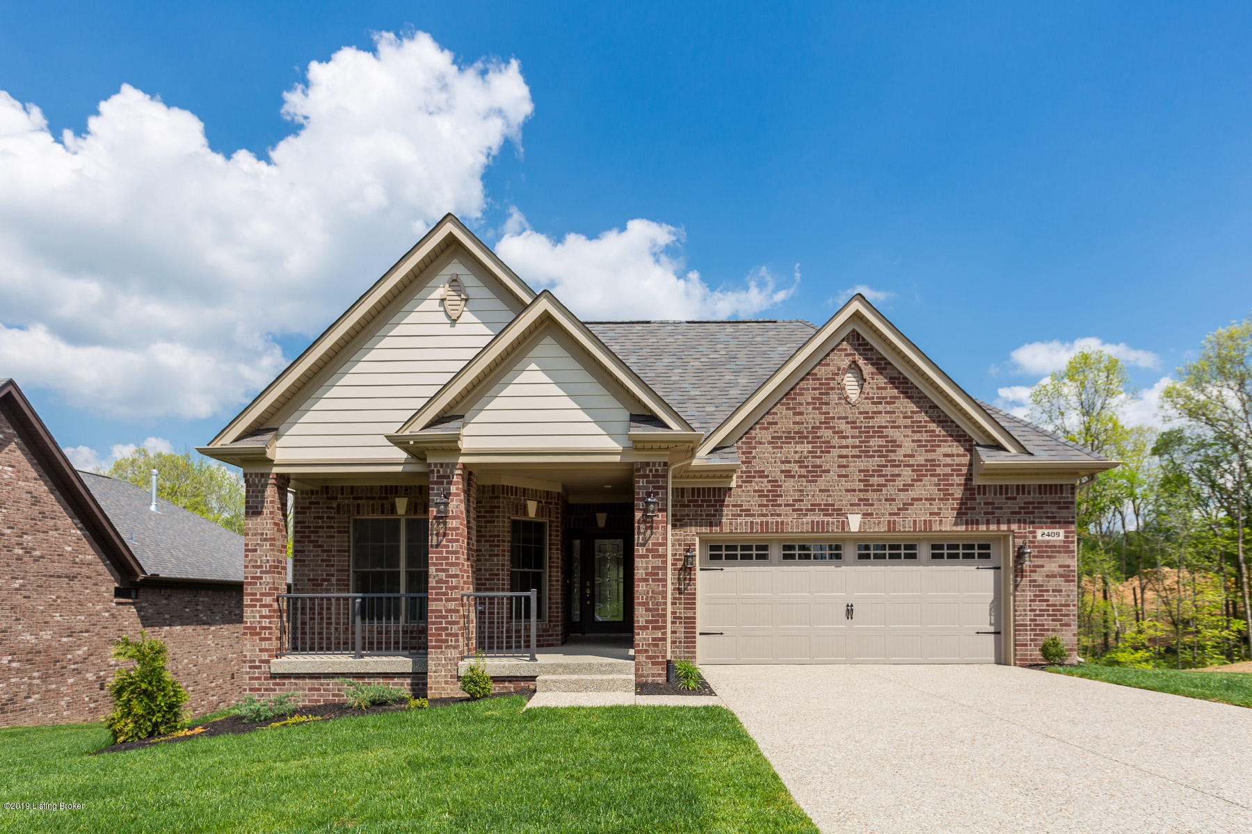 2409 Irish Bend Ct