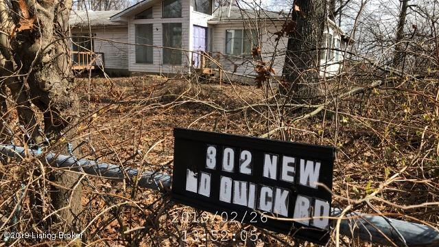302 New Ed Quick Rd