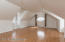 Bonus room/studio/family room/ballroom