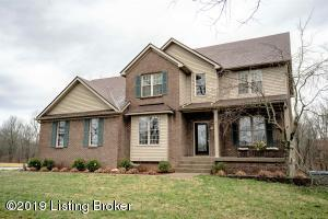482 Clear Creek Rd, Shelbyville, KY 40065
