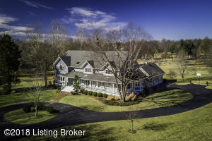 Custom Built Home with 5 Acres in Anchorage School District