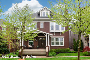 10814 Meeting St, Prospect, KY 40059