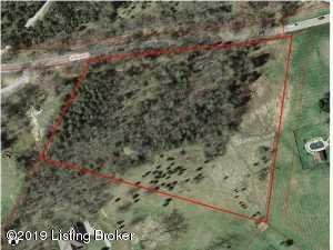Acreage in Jefferson County...wooded for privacy, but close to all the conveniences of the city.