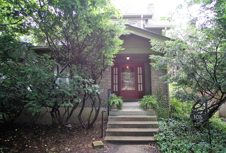 105 Hillcrest Ave