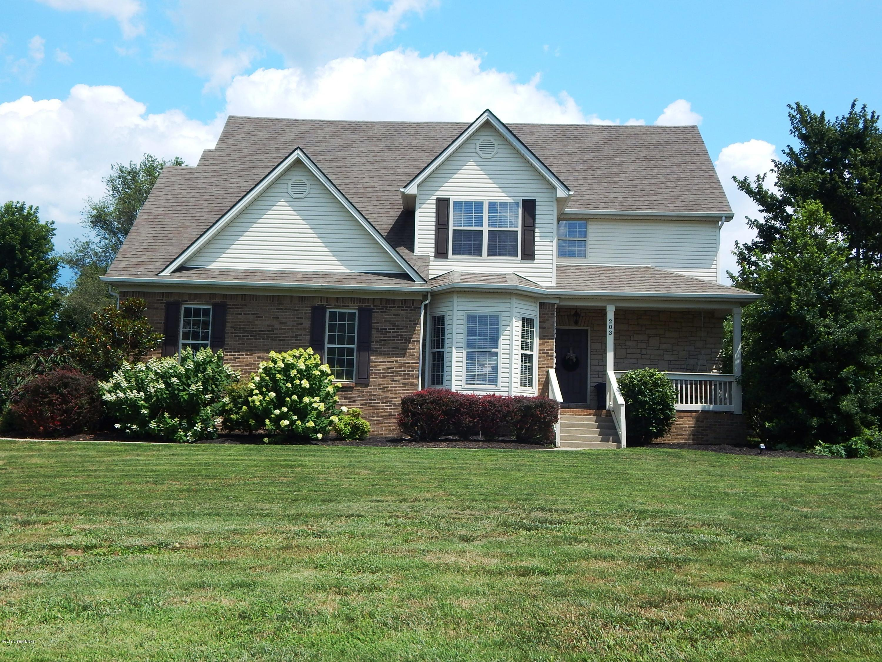 Photo of 203 Colonial Dr