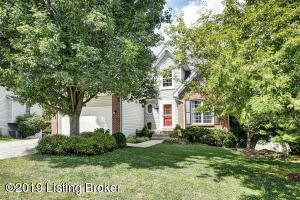This Oldham County home is looking for a new owner. Is it your next home?
