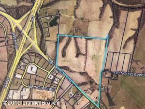 2471 Taylorsville Rd, Shelbyville, KY 40065