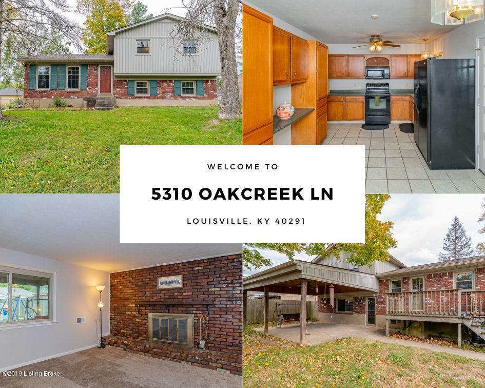 5310 Oakcreek Ln
