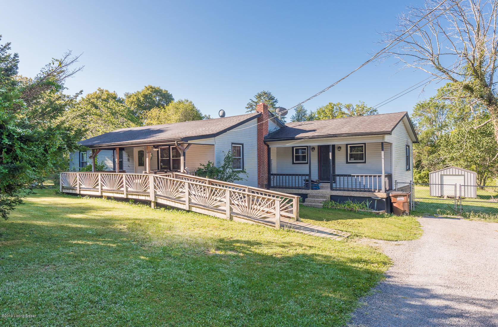 255 E Indian Stone Rd