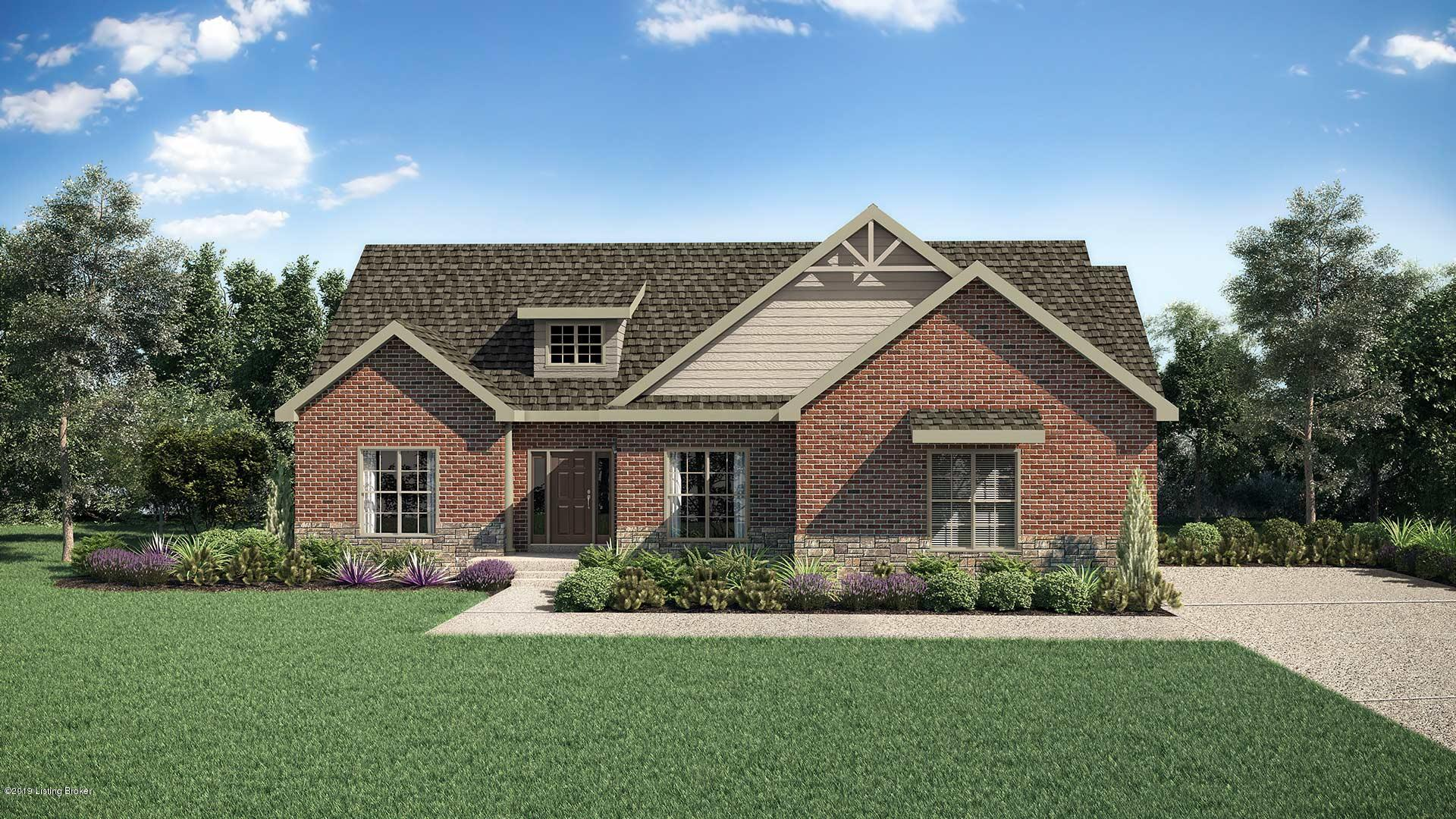 Lot 28 Scenic Lakes Dr