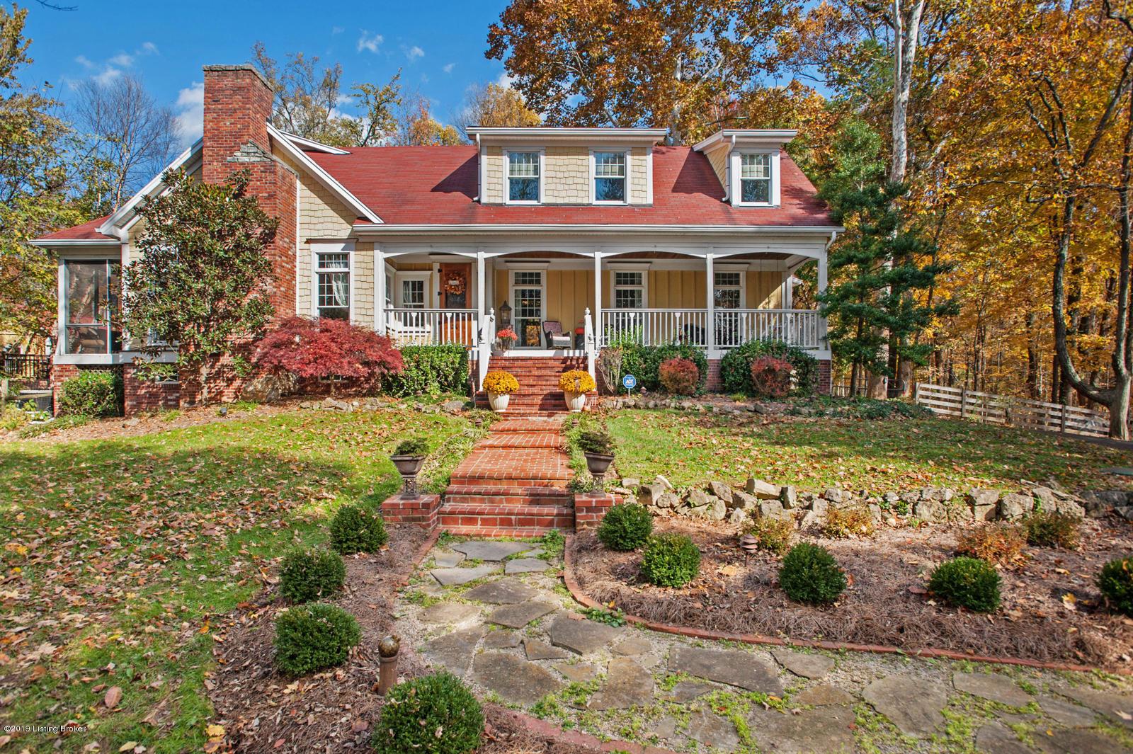 115 Rest Cottage Ln