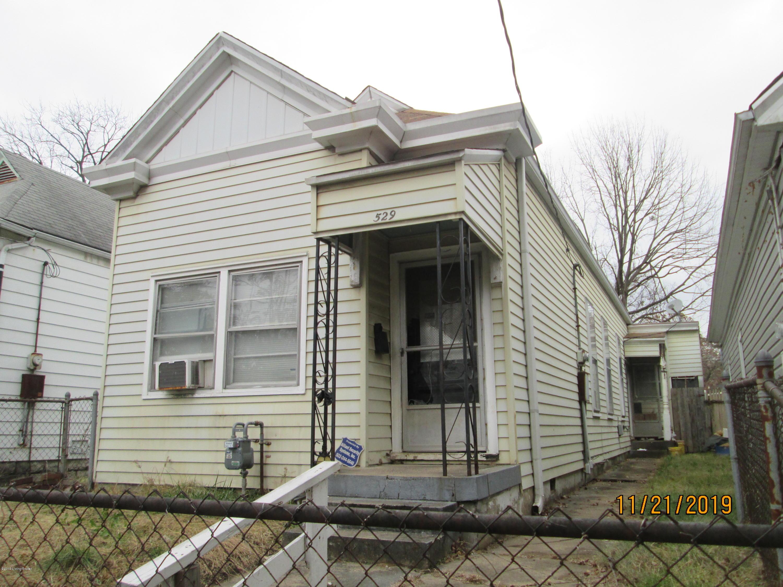 529 E Ormsby Ave