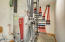 Radiant Heat System in the First Floor and Basement