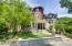 Edwardin Architecture in the Historic Landmark district of Cherokee Triangle