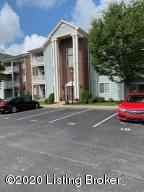 2704 Bradford Commons Dr FHA Approved - 3rd floor unit