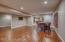 Maintenance free vinyl flooring