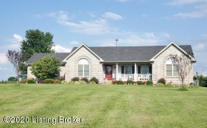 1927 Burks Branch Rd, Shelbyville, KY 40065