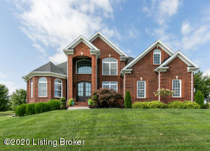 263 CHAMPIONS Way, Simpsonville, KY 40067