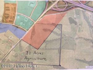 Tr 1-A Taylorsville Rd, Shelbyville, KY 40065