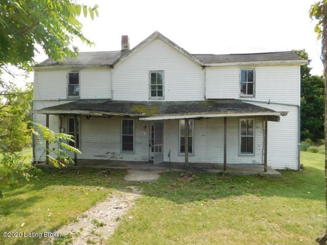 Photo of 5841 W. KY HWY 36