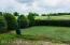 Golfing tee near Lot 176