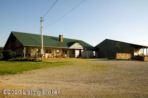 79 Bruner Ridge Ln, Union Star, KY 40171
