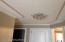Entry foyer. Beautiful trim work on ceilings throughout