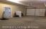 Lower garage