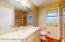 hallway bath
