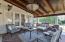 Guest Cottage Patio Patio Space