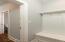 Back hall/mud room.