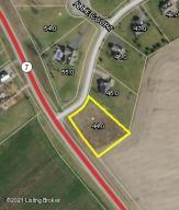 3509 W Fred Harrell Dr, Madison, IN 47250