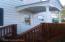 Side door/ kitchen entry