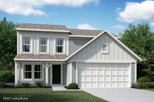 3713 Scarlet Oak Ln, La Grange, KY 40031