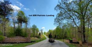 5+ Acre Build-Ready Site in Gated Community