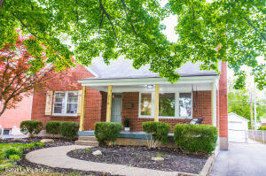 216 Marshall Dr, Louisville, KY 40207