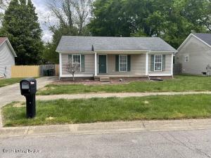 10515 Grecian Rd, Louisville, KY 40272