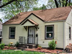 1540 Loney Ln, Louisville, KY 40216