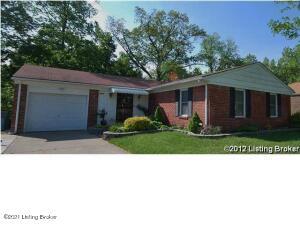 5608 SE Cynthia Dr, Louisville, KY 40291