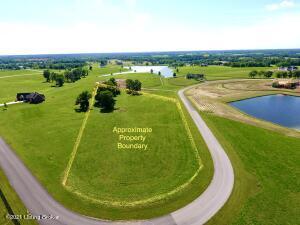 Lot 31A Equestrian Lakes Ln, Finchville, KY 40022