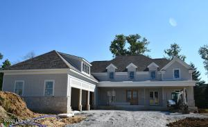 6521 Rosecliff Ct, Prospect, KY 40059