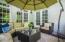primary suite terrace