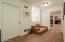 pet suite complete with bath