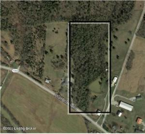 Tract 2 Plum Creek Rd, Taylorsville, KY 40071